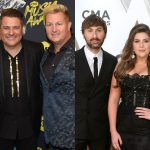 Rascal Flatts, Lady A cancel 2020 CMA performances due to coronavirus
