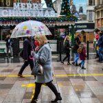 COVID-19: Warning over Christmas festivities despite coronavirus vaccine hopes | UK News