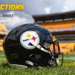 Steelers activate four from Reserve/COVID-19 List