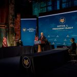 Covid-19: Biden Sets Ambitious Pandemic Goals for First 100 Days