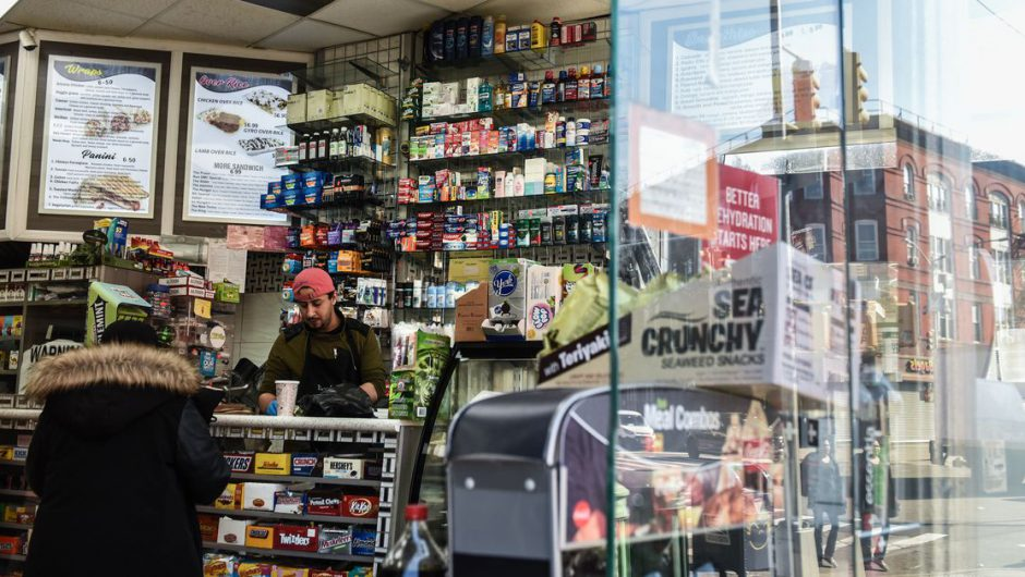 NYC Bodegas Have Seen A Massive Uptick In Crimes Since the COVID-19 Pandemic