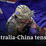 Further escalation in feud between Australia and China | DW News