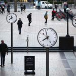 UK economy won't reach pre-COVID-19 level for at least two years – Reuters poll