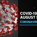 Coronavirus update August 1st: Masks recommended in Sydney transmission hotspots | ABC News