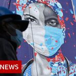Coronavirus: US unemployment claims hit 33.3 million amid virus – BBC News