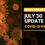 Coronavirus update 30 July – Specialist teams to hit the ground in Melbourne | News Breakfast
