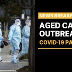 Coronavirus update 29 July: Victoria faces aged care catastrophe, SA closes borders | News Breakfast