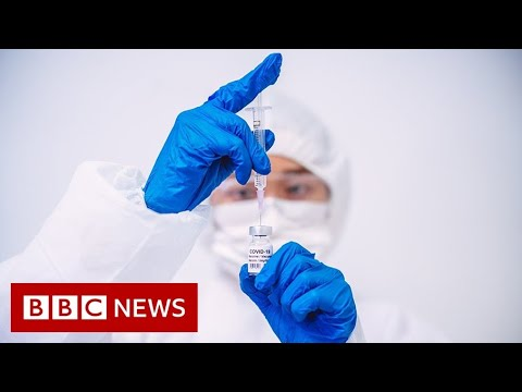 UK approves Pfizer Covid vaccine: Your questions answered – BBC News