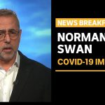 Norman Swan on 'undocumented cases', aged care concerns, and coronavirus modelling | News Breakfast