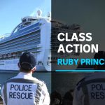 Ruby Princess operators face class action after coronavirus outbreak on cruise ship | ABC News