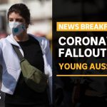 Are young Australians really the hardest hit by the coronavirus pandemic? | ABC News
