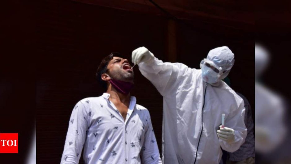 Coronavirus news: India in club of 2 with one Covid wave so far | India News