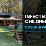 Port Stephens toddler among 19 new NSW coronavirus cases | ABC News