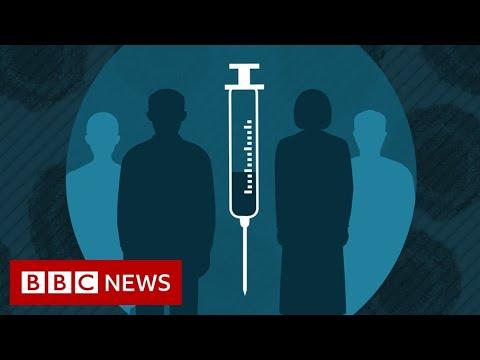 Will a Covid vaccine be mandatory? – BBC News