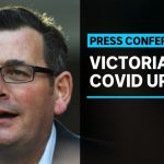 Victoria records 148 cases of COVID-19, with 8 deaths overnight | ABC News