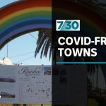 Should regional towns in Victoria with no COVID-19 be exempt from restrictions? | 7.30