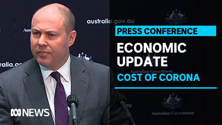 Federal Government deficit hits record high of $86b as coronavirus devastates the economy | ABC News