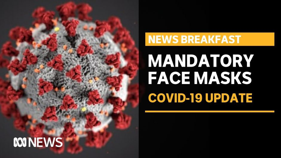 Coronavirus update July 23: Figures reveal 90% of Victorians fail to isolate | ABC News