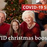Why people fail to quarantine during Christmas | COVID-19 Special