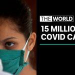 'Yet to see worst' of coronavirus pandemic | The World