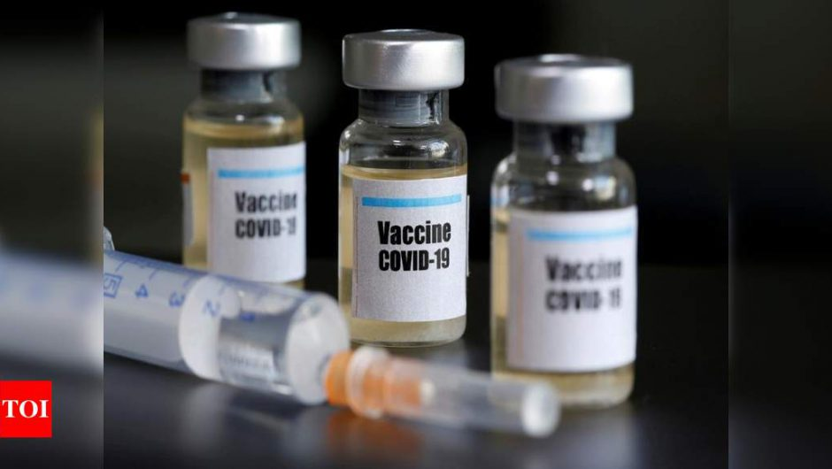 Coronavirus vaccine deals: India, Oxford numbers see dip, but still on top; Pfizer gains most | India News