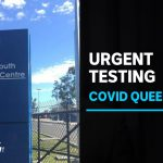 Urgent genomic testing to find source of Queensland prison worker's COVID-19 infection | ABC News