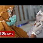 Rich countries 'hoarding Covid vaccines' – BBC News