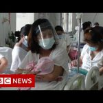 Fears of 'lockdown baby boom' in Philippines – BBC News