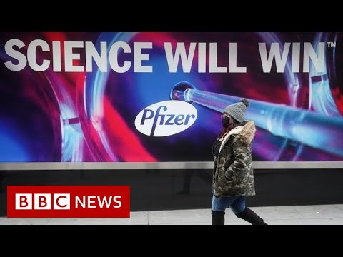 Biden vows 100m vaccinations for US in first 100 days – BBC News