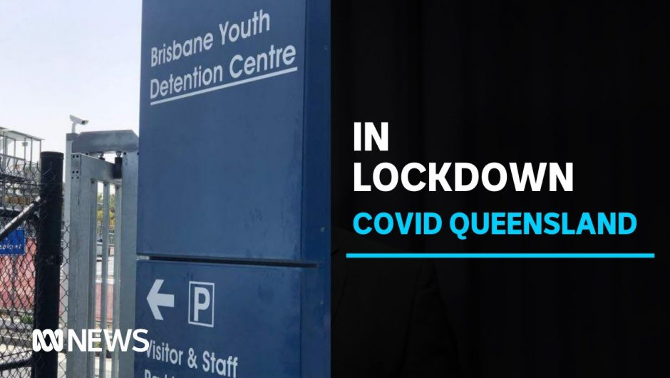 Brisbane Youth Detention Centre COVID-19 case 'had no symptoms' and so kept working | ABC News