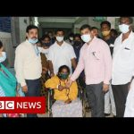 India 'mystery' illness puts hundreds in hospital – BBC News