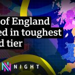 Covid: Will the UK live under some form of lockdown until mass vaccination? – BBC Newsnight