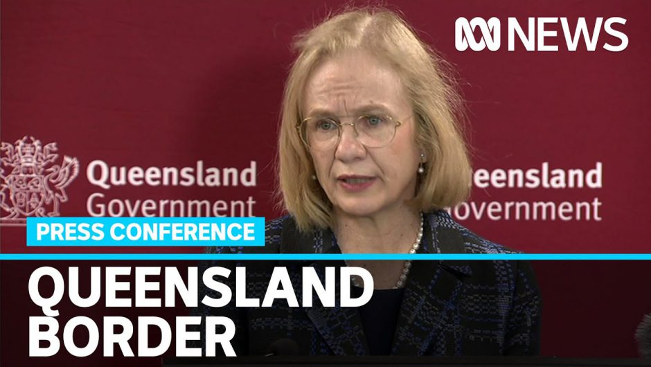 Queensland announces it will block entry to NSW residents from coronavirus hotspots | ABC news