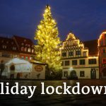 Countries across Europe introduce holiday lockdowns | Coronavirus update