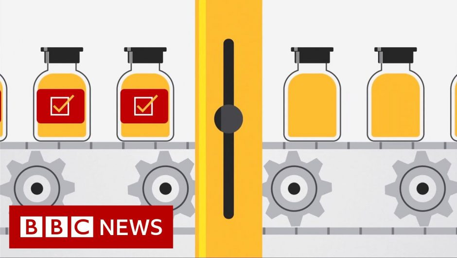 Covid vaccine: How does a vaccine get approved? – BBC News