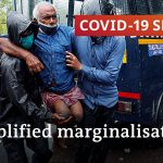 People with disabilities: Disregarded during the coronavirus pandemic?   COVID-19 Special