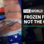 NZ: Frozen food not the source of coronavirus | The World