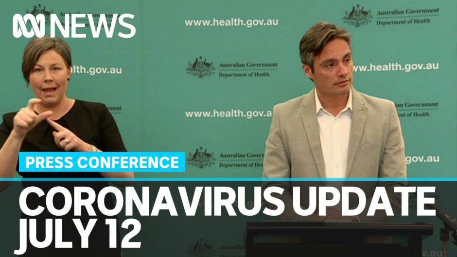 Coronavirus update: Crossroads Hotel patrons between 3 and 10 July told to self-isolate | ABC News