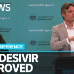 Coronavirus update: Deputy CMO says Remdesivir used for Victorian coronavirus patients | ABC News