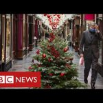 UK's Christmas plans in tatters with harsh new lockdown for 18 million people – BBC News