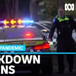 Melbourne wakes up to day one of six-week lockdown amid coronavirus outbreak | ABC News