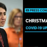 NSW records seven new cases of COVID-19 on Christmas Day  | ABC News