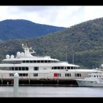 Qld Police investigate virus-infected superyacht | ABC New