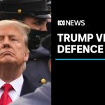 Trump vetoes defence spending bill that passed Congress, pardons another 26 people   ABC News