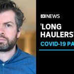 Study finds COVID-19 'long haulers' suffer symptoms months after coronavirus infection | ABC News