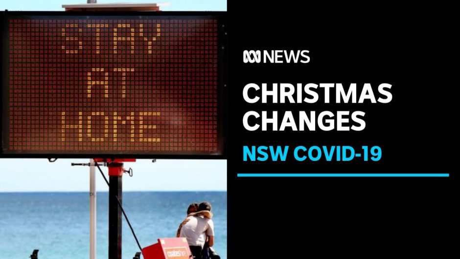 Sydney divided over Christmas as COVID-19 cluster grows | ABC News