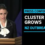 New Zealand records a further 13 cases of COVID-19 in outbreak | ABC News