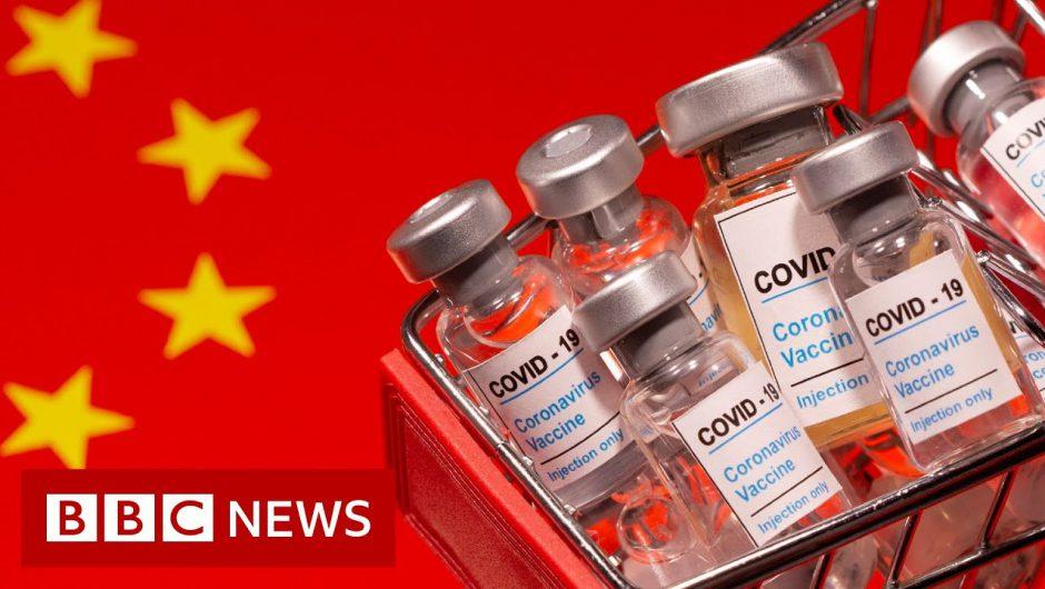 Covid-19: China's painful year fighting the coronavirus – BBC News