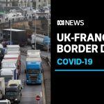 France and the UK reach COVID-19 travel deal after chaos at hard border | ABC News