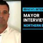 Northern beaches Mayor Michael Regan says the decision to split the area was surprising | ABC News